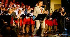 Pieśni patriotyczne na jazzowo i ludowo. Wielki koncert dla Niepodległej Szczecinku
