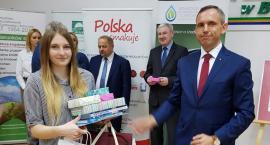 W konkursie ekologicznym mamy laureatkę ze Szczecinka
