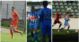 Najlepszy strzelec MKP, Mateusz Górny dla Tematu: Szczecinek zasługuje na dobry futbol