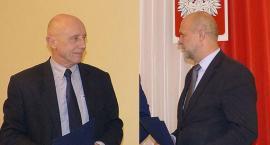 Jerzy Hardie-Douglas o pieniądzach na kulturę i promocję w powiecie: Nie będzie niczego