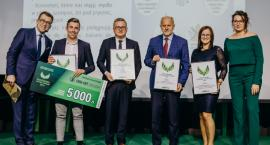 Kronospan nagrodzony za działania ekologiczne
