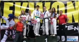 Międzynarodowy Puchar Polski w Taekwondo: Kolejne sukcesy KSW Szczecinek!