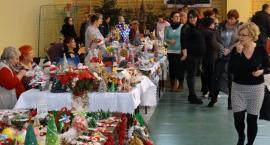 Kiermasz Bożonarodzeniowy w Gminie Szczecinek po raz czwarty
