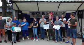 XVII Turniej Sołectw o Puchar Wójta Gminy Szczecinek