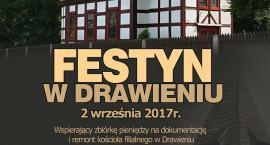 Zaproszenie na Festyn w Drawieniu