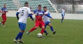MKP Szczecinek traci pięć bramek na zakończenie rundy