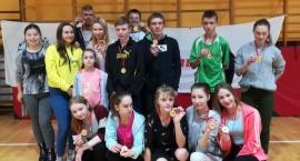 Dwa złote medale koszykarzy ze Szczecinka!