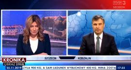 Poseł Radosław Lubczyk ocenił pracę burmistrza Szczecinka