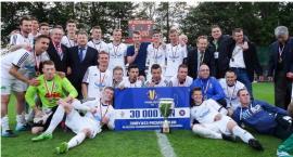 MKP Szczecinek meczem w Pucharze Polski zakończy rok 2019