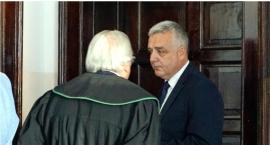 Burmistrz Daniel Rak skazany na rok więzienia