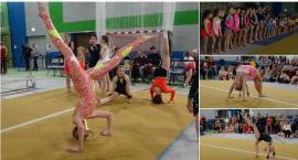 To było prawdziwe święto akrobatyki i fitness w Szczecinku