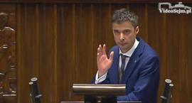 Poseł Lubczyk: Apeluję do Daniela Raka o rezygnację ze stanowiska