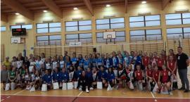 Ogólnopolski Turniej Dziewcząt w Mini Piłkę Siatkową