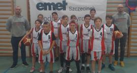 Sobotnia wygrana EMET Basket