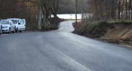 Powiat: Finał drogowych inwestycji