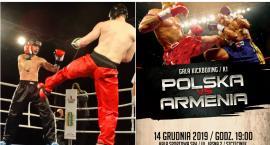 Gala K-1 już w sobotę! Polscy fighterzy zmierzą się w Szczecinku z Armenią