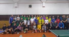 Tenisiści rywalizowali w Mistrzostwach Powiatu Szkół Podstawowych
