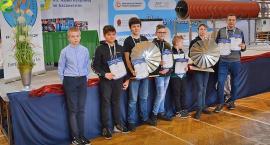 Młodzi technicy zaprezentowali swoje prace