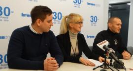 Akademia Piłkarska Szczecinek i Kronospan przez kolejny rok działają razem