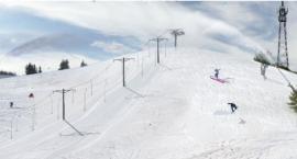 Wyciąg narciarski w Szczecinku tylko przez dwa miesiące? To nic. I tak ruszy