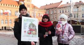 """""""Drzewo życia dla Rwandy"""". Uczennice SP nr 1 w Szczecinku wspierają akcję"""