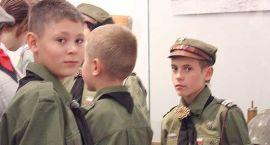 W muzeum uczczono 65. rocznicę Powstania Warszawskiego