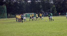 Grały drużyny Akademii Piłkarskiej