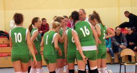 Siatkówka: Druga wygrana juniorek