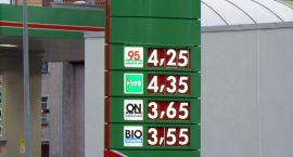 Ceny paliwa w górę – przed 1 listopada to tradycja