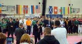 Medale szczecineckich taekwondeków w Mistrzostwach Europy