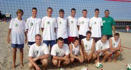 Letni obóz MKS Gryf Szczecinek