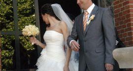 Ślub piłkarza Wielimia