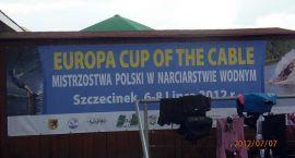 Mistrzostwa Polski i Puchar Europy w narciarstwie wodnym