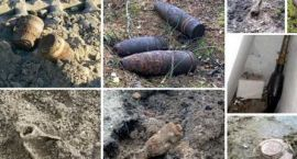 Wybuchowe wykopki w Szczecinku