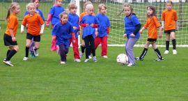 """Turniej """"UEFA Grassroots Day 2012"""". Grały dzieci"""