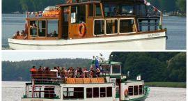 Którym statkiem wolą pływać niemieccy turyści?