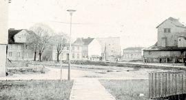 Stare miasto: Plac Winniczny