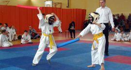 Taekwondo:  Wojewódzka Olimpiada Młodzieży