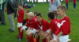 Piłka nożna: Turniej zespołów dziecięcych