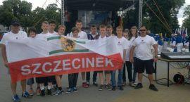 Euroregion Pomerania: Sukcesy Gimnazjum nr 1