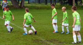 Turnieje młodych adeptów Akademii Piłkarskiej