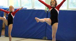 Olimpiada akrobatyki i fitness
