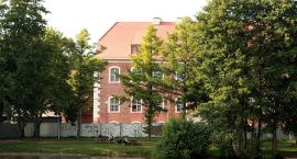 Zamek: Zwiedzanie od 14 września