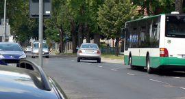 Powiat bierze dwie ulice. Remont i wycinka na Kościuszki
