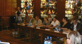 Wakacyjna sesja Rady Miasta