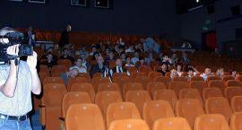 Kino trójwymiarowe oficjalnie wystartowało