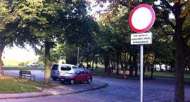 Parkingowe dylematy