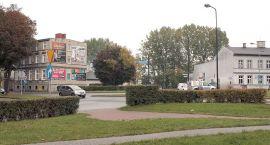 Stare miasto: Obrazek z jednego skrzyżowania
