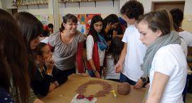 Gimnazjum nr 1 - międzynarodowa kreatywność
