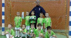 Najmłodsi piłkarze grali w Gorzowie
